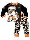 Star Wars Jungen BB8 Schlafanzug 134