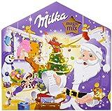 Milka Magic Mix Adventskalender, 1er Pack (1 x 204 g)