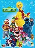 Adventskalender Sesamstrasse Schokolade Weihnachtskalender Kinder Weihnachten