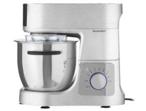Lidl Küchenmaschine von Silvercrest: Tests, Bewertungen ...