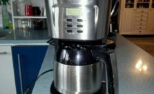 Ambiano Aldi Kaffeemaschine Test