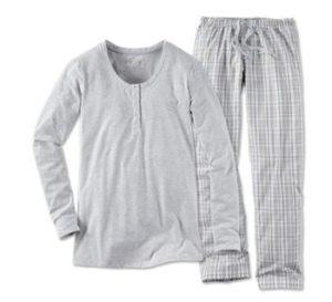 Tchibo Schlafanzug test tcm