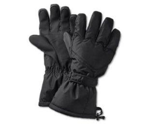 Tchibo Ski Handschuhe