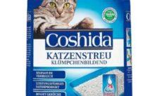 coshiba katzenstreu lidl test