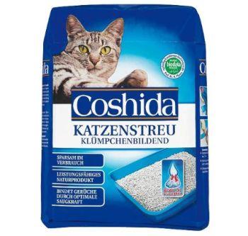 Lidl Katzenstreu Von Coshiba Tests Bewertungen Alternativen