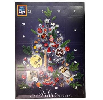 Aldi Adventskalender kaufen