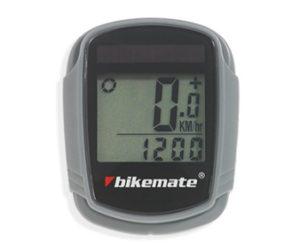 Aldi Fahrradcomputer Test von Bikemate