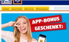 Aldi Handytarif: Alditalk mit Tests, Bewertungen & Alternativen