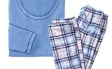 Aldi Pyjama