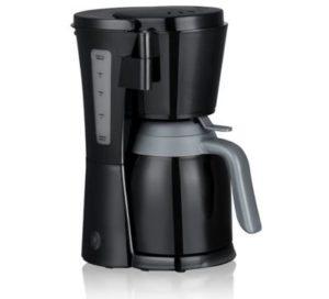 Norma Kaffeemaschine Test