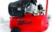 Norma Kompressor von Kraft Test
