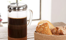 Tchibo French Press
