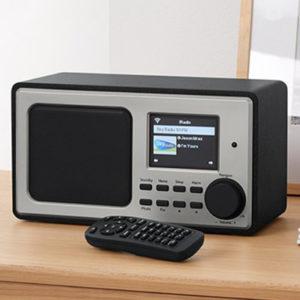 Tchibo Internetradio