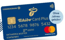 Tchibo Kreditkarte