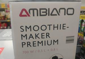 ambiano Mixer aldi