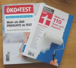 Lidl Powerbank Test