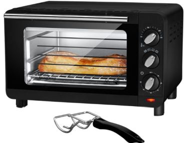 Silvercrest Mini-Backofen Lidl