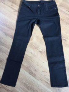 Tchibo Jeans Test