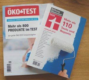 Aldi Nackenkissen Test
