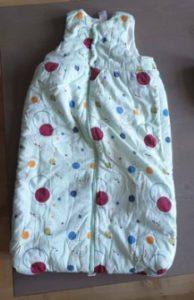 DM Babyschlafsack Testsieger