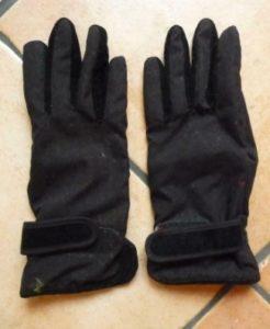 Tchibo Handschuhe Test