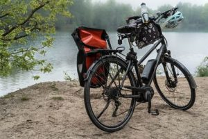 Decathlon E-Bike Test (1)