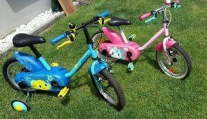 Decathlon Kinderfahrrad Test