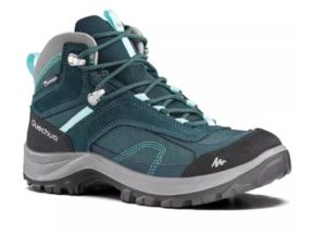 Decathlon Wanderschuhe Test