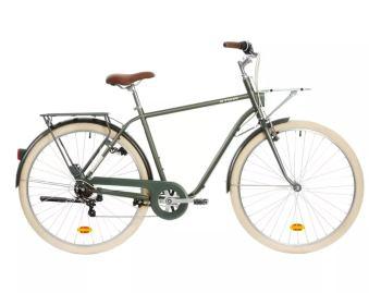 test decathlon fahrrad
