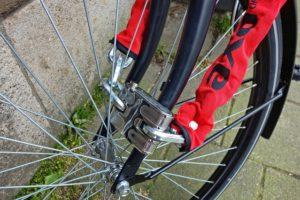 Decathlon Fahrradschloss Vergleich