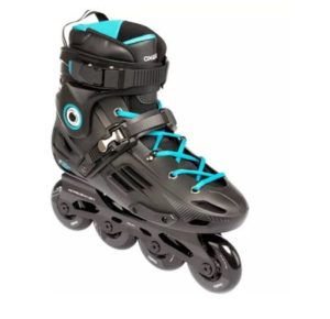 Decathlon Inline-Skates Test