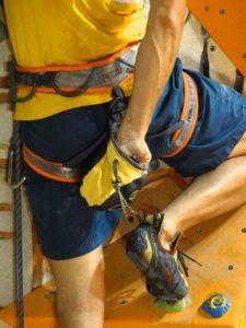 Decathlon Kletterschuhe Testbericht (1)