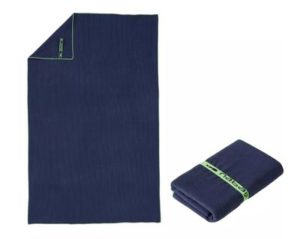 Decathlon Mikrofaser Handtuch Testsieger