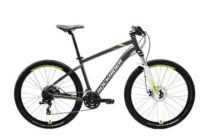 Decathlon Mountainbike Test