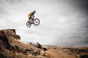 Decathlon Mountainbike Testbericht (1)