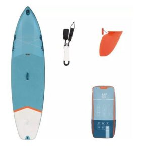 Decathlon SUP Board Testsieger