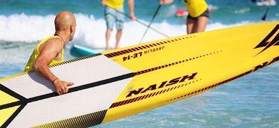 Decathlon SUP Board Vergleich