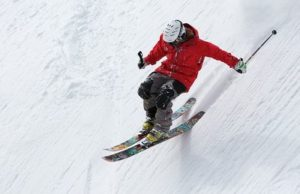 Decathlon Skijacke Testbericht