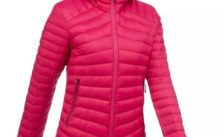 Decathlon Daunenjacke Test