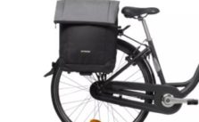 Decathlon Fahrradtasche