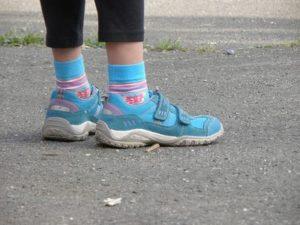 Decathlon Kinderschuhe Testbericht (1)