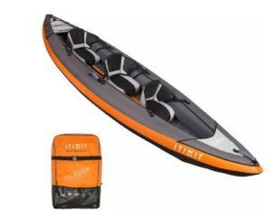 Decathlon Schlauchboot Testsieger (1)