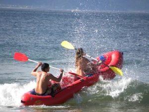 Decathlon Schlauchboot Vergleich (1)