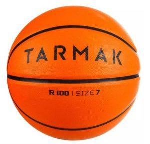Decathlon Basketball Test
