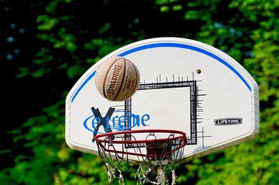 Decathlon Basketball Testsieger (1)