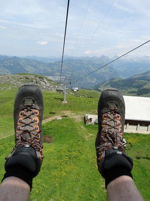 Decathlon Schuhe kaufen (1)