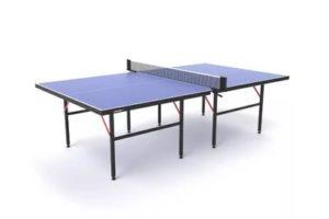 Decathlon Tischtennisplatte Test