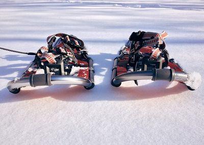 Decathlon Schneeschuhe Testsieger (1)