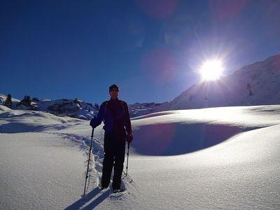 Decathlon Schneeschuhe Vergleich (1)