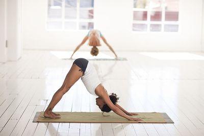 Decathlon Yogamatte Kaufempfehlung